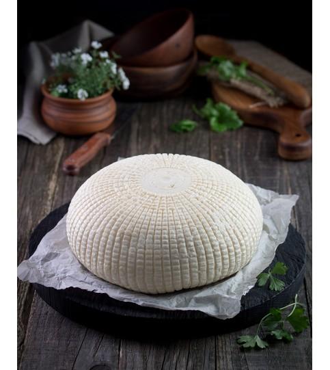 Сыр «Имеретинский», 1,4кг (1/2 круга)